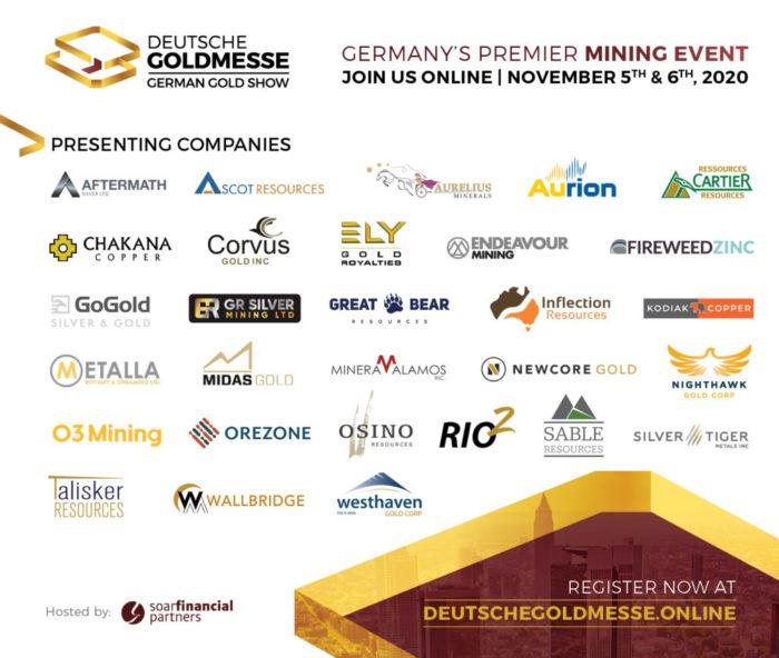 Deutsche-Goldmess-Companies